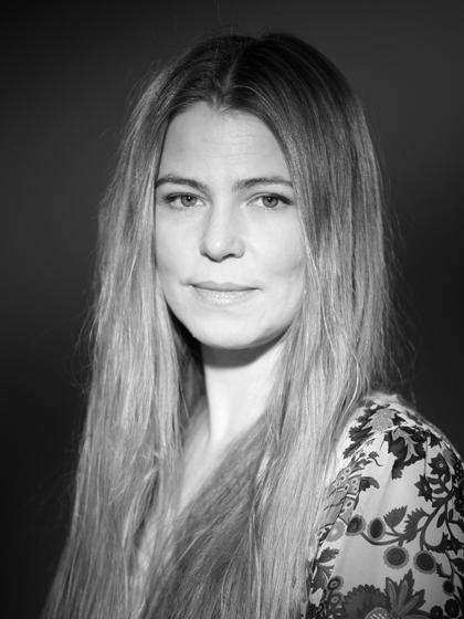 Sylvia Sievers
